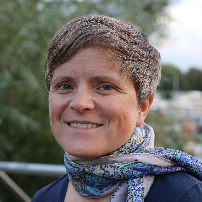 Tatjana Scheffler
